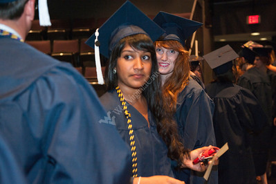 28334 Creative Arts Commencement May 2012