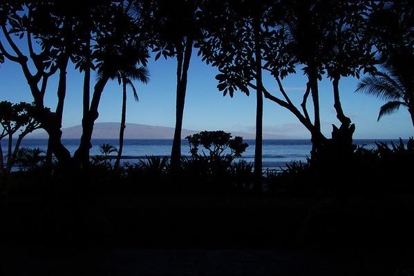 Sunsets, Twilight, Night