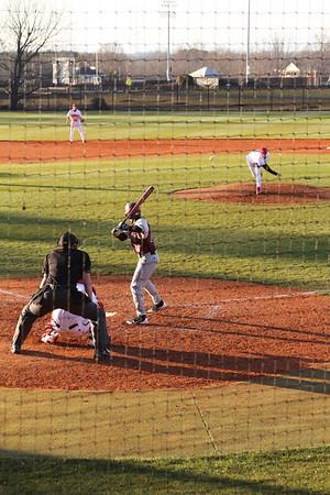 Maryland-Eastern Shore vs GWU Baseball