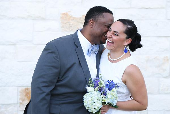 WEDDING: Romares & Lakshmi - 9/17/15