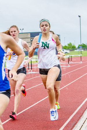 2016 Track: Conference at Edmond North
