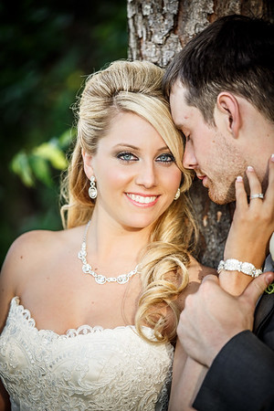 Allison - Chance Wedding '14