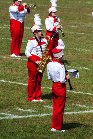Marching Band 2012