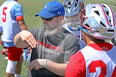 Rob Cross - Philippines Lacrosse