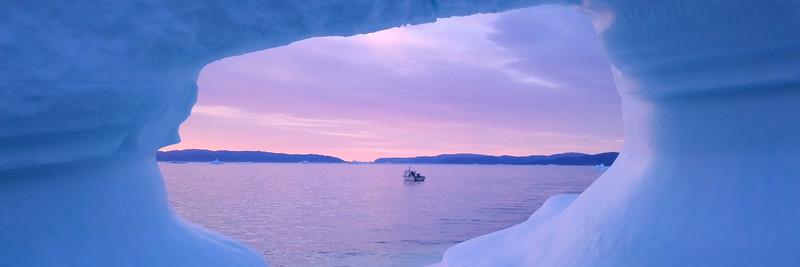 Ilulissat (Drone)