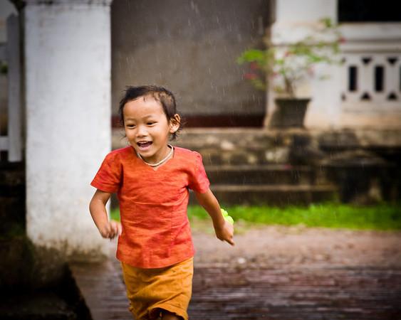 SE Asia - Loas, Vietnam, Malaysia