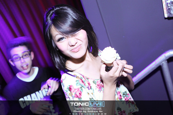 Circus @ NV 11/11/2011