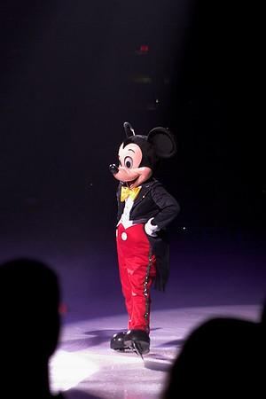 Disney On Ice - Princess Wishes - Part 1