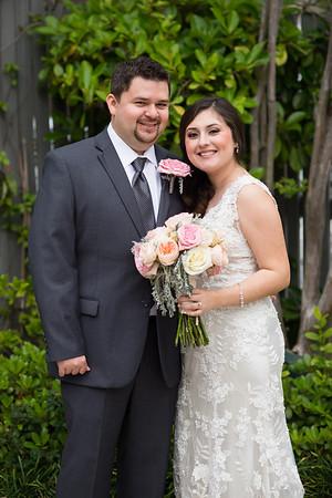 Judy and Erin - Wedding