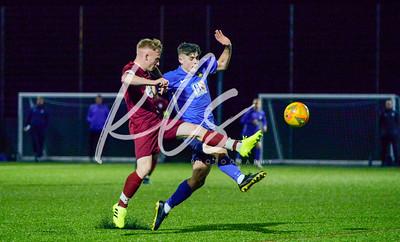 Gainsborough Trinity U21s vs Worksop Town U21s 1/10/21