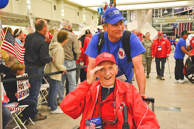 Badger Honor Flight