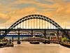 524-Newcastle Bridges