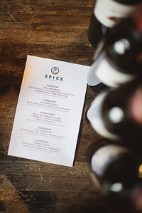 Spice Acres Farm Dinner