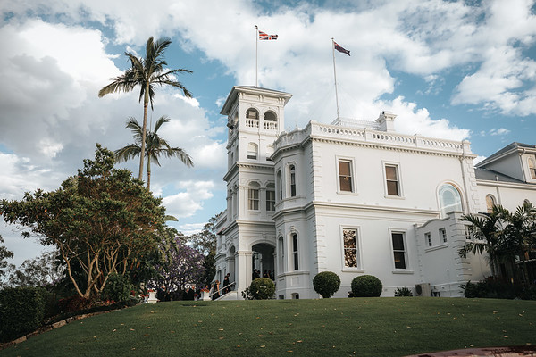 Wesley QLD Governor Event
