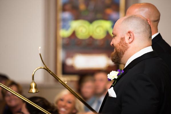 Nick and Jorie Wedding - Ceremony
