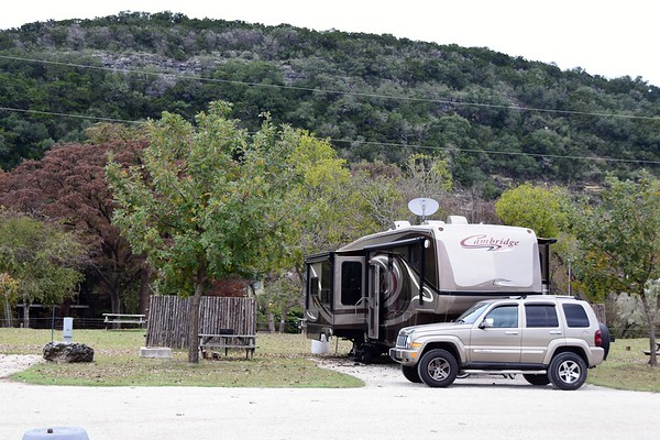 Canyon Lake Area, Texas