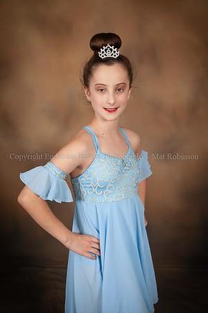 Ballet 3 (Wed 5:00)