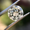 2.37ct Transitional Cut Diamond, GIA M SI2 9