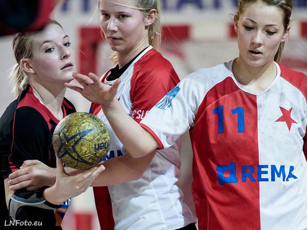 DHC Slavia 2013 / 2014