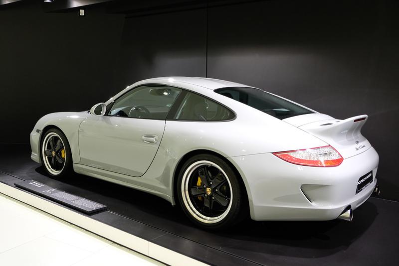 Porsche Museum 911 Sport Classic.jpg