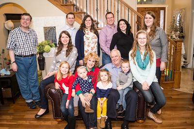 Sleight Family