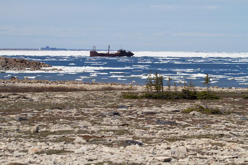 Ithica ship wreck Bird Cove Hudson Bay Churchill Manitoba Canada IMG_1493.jpg