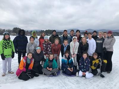 2020 Teen Winter Weekend: MA