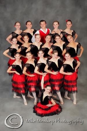 6:45 - Ballet 6