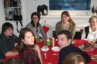 Scoglio Family Christmas Party 12/15/2008