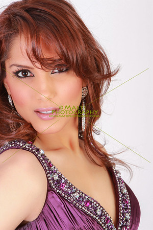 2012 Miss India Tristate