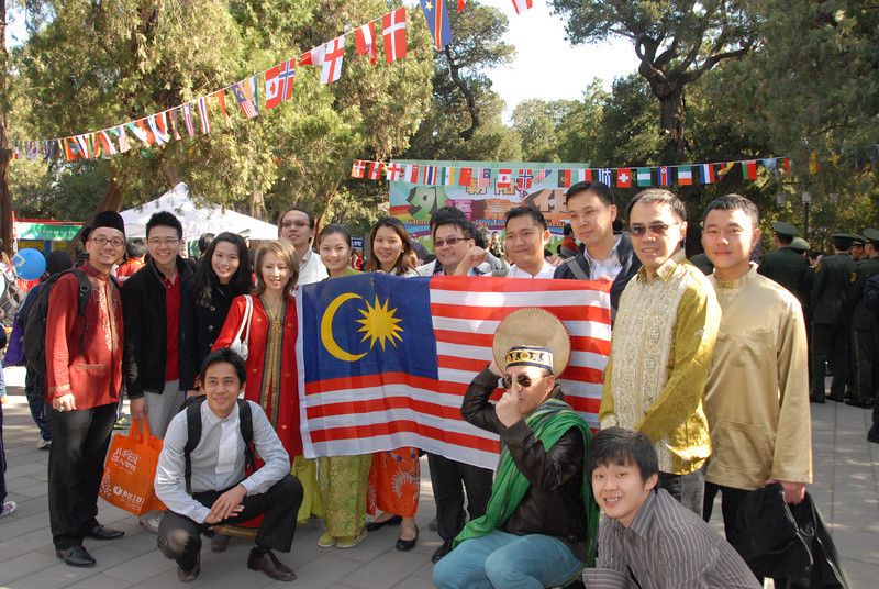 [20111016] Beijing Foreign Language Festival (2).JPG