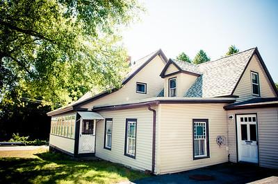 Trish Plaistow House