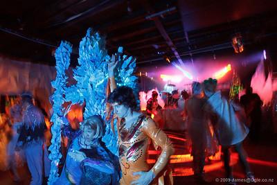 Deep Freeze Party