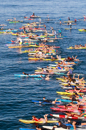 Paddle Events