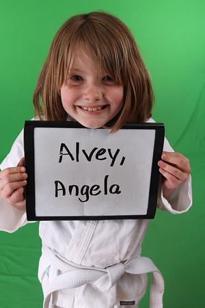 Angela Albey