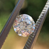.53ct Transitional Cut Diamond GIA-certed J, VS1                1