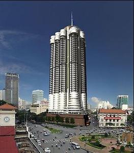 Le Loi Hotel