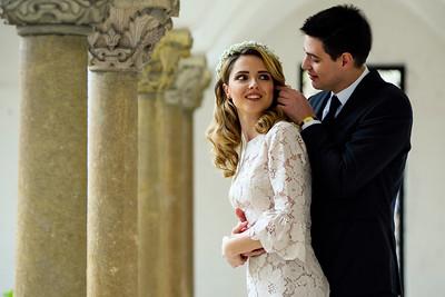 Adelaida si Francesco