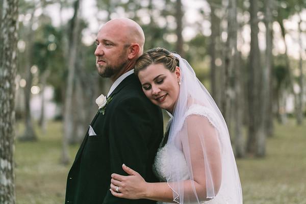 Dianne & Jordan's Wedding
