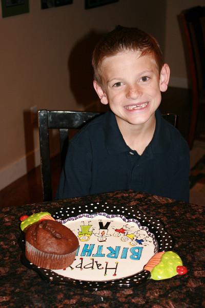 Ryan Birthday 2012