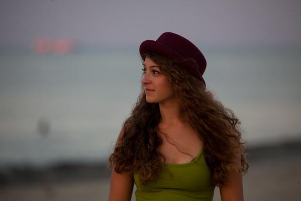 Anisa Portrait