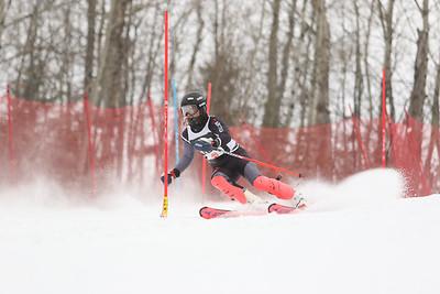 Alpine Skiing 19-20