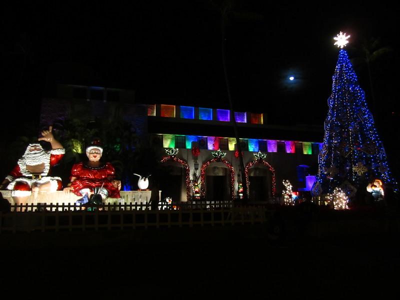 Hawaii - Honolulu City Lights-41.JPG