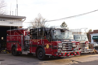 Roslyn Rescue Engine 566 [3-11-16]