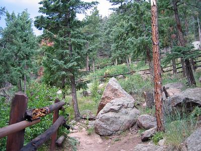 2003-07-20 Barr Trail