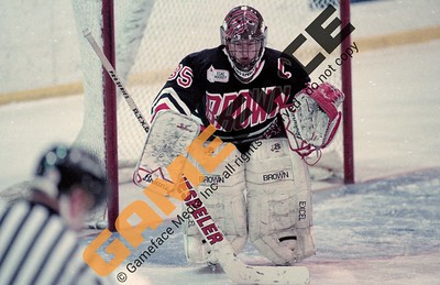 1995-1996 Women's Hockey