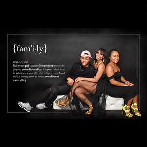 LOVE of FAMILY Special