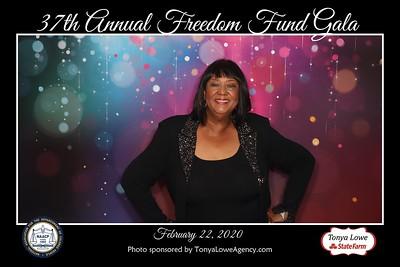 NAACP Annual Freedom Fund Gala 2020