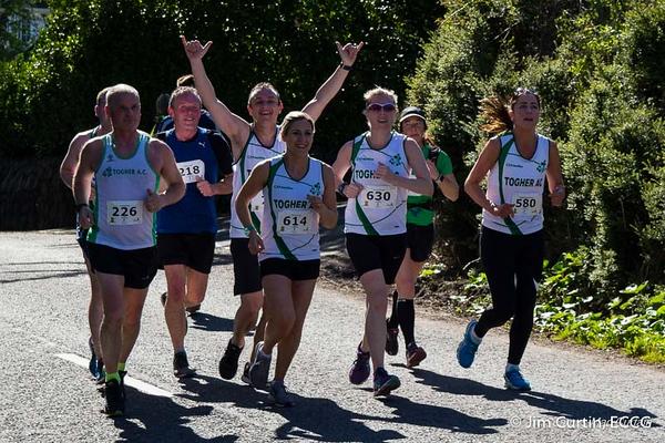 Cobh 10-mile Road Race - 29/04/2018
