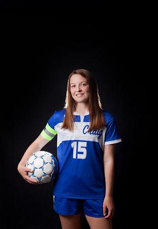 Craig Girls Soccer